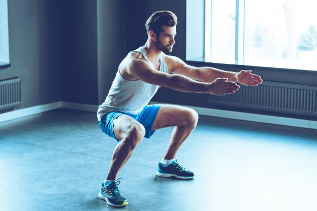L'importance des squats : 11 avantages surprenants