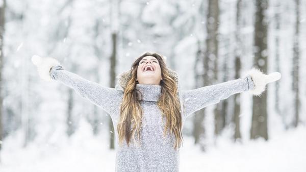 7 astuces pour rester en forme pendant l'hiver