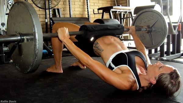 5 exercices pour tonifier ses jambes et affiner ses cuisses