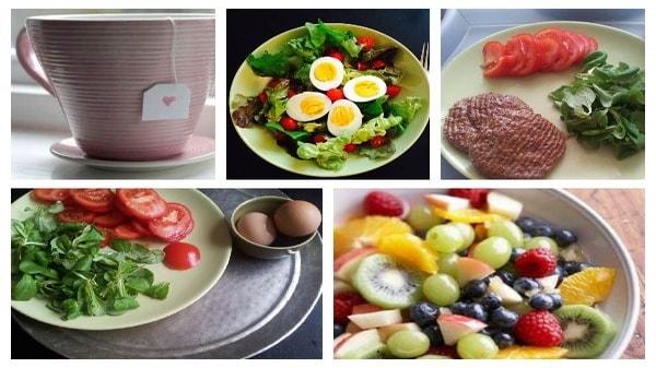 Le régime Thonon: cure minceur pour perte de poids rapide