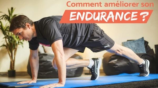 Comment améliorer son endurance musculaire?