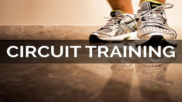 Gagner du muscle et de l'endurance avec le circuit training