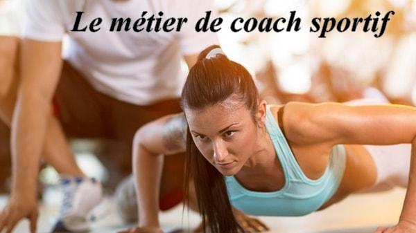 Les compétences d'un coach sportif