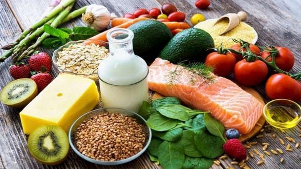 Qu'est ce qu'une alimentation saine et équilibrée ?