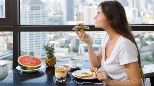 L'impact de l'alimentation sur la santé mentale