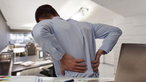 Les meilleurs exercices contre les douleurs lombaires