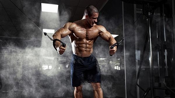 Les meilleurs exercices pour muscler les pectoraux