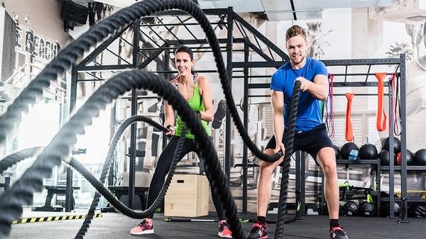 Le cross training : nouvelle tendance fitness