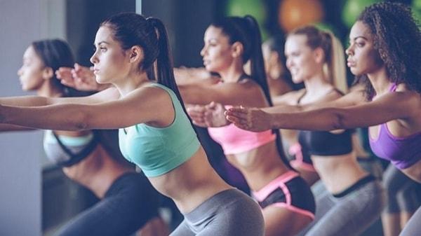 Les activités fitness qui plaisent aux femmes