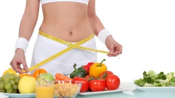 S'alimenter pour perdre du poids