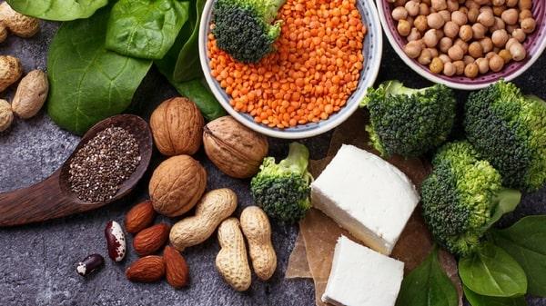 10 aliments riches en protéines végétale