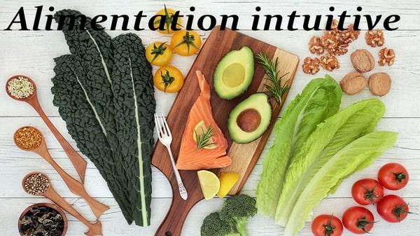 Alimentation intuitive : définition et intérêts