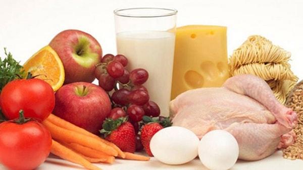 Les bons nutriments pour développer vos muscles