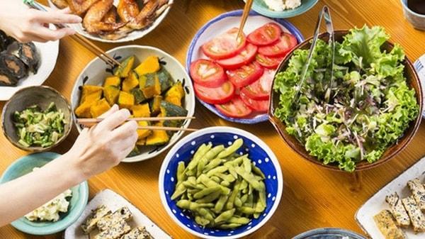 Un Régime Alimentaire Sain pour la Perte de Poids
