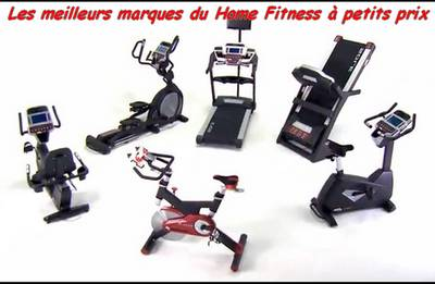Prix imbattables sur le Home Fitness - Nutriwellness